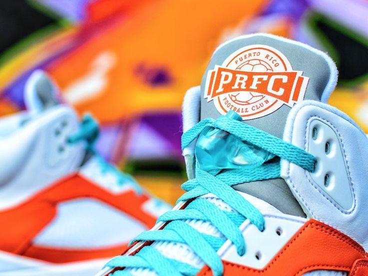 A client of SneakerFairy decided air-jordan-5-puerto-rico-football-club-01. f1fe4b40d