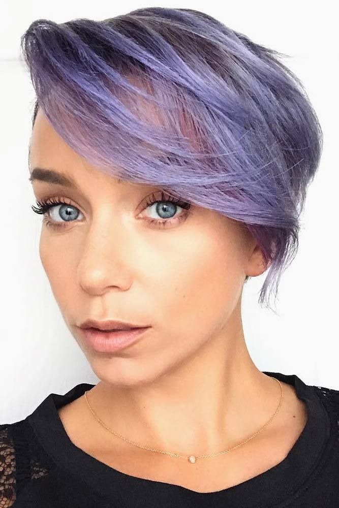 If you have completely fallen in love with the concept of balayage hair color, b...