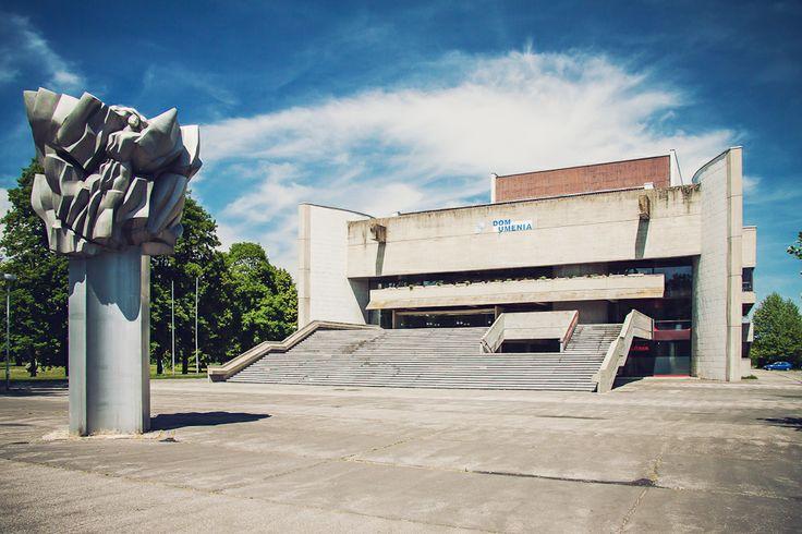 House of Arts, Piestany, Slovakia, www.photoplus.sk