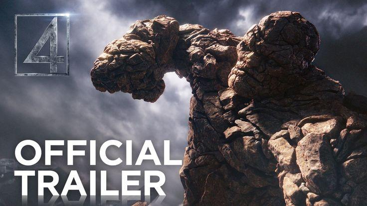 Éindelijk: een nieuwe trailer van Fantastic Four waarin we Doctor Doom te zien krijgen! Veelbelovend! | newsmonkey