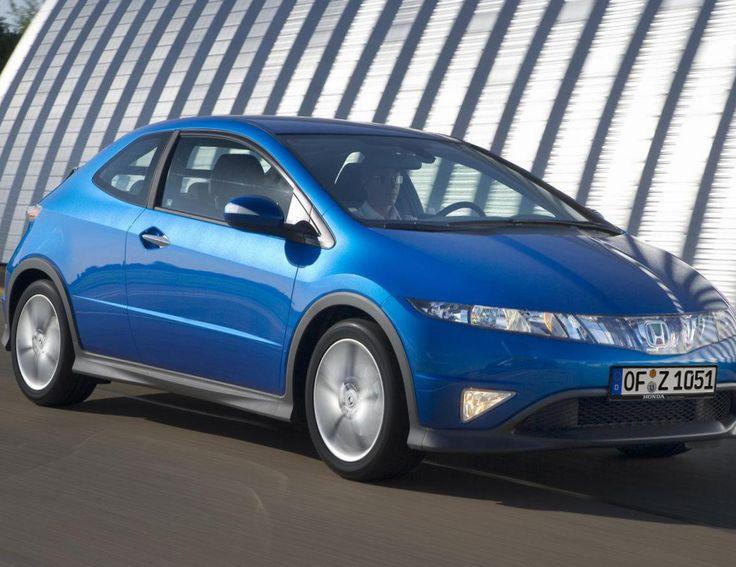 Civic Type S Honda prices - http://autotras.com