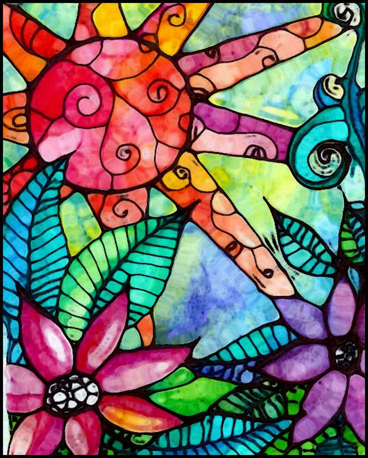 Best 25+ Jungle art ideas on Pinterest | Jungle print ...