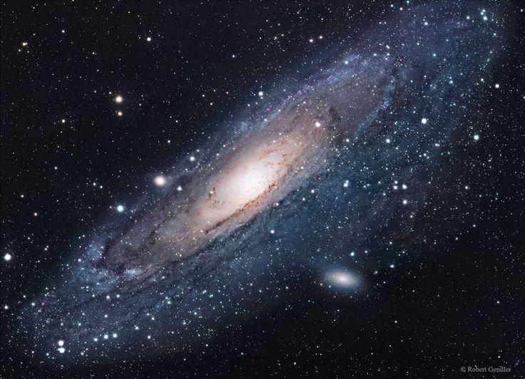 andromeda galaxy exoplanets wallpaper - photo #15