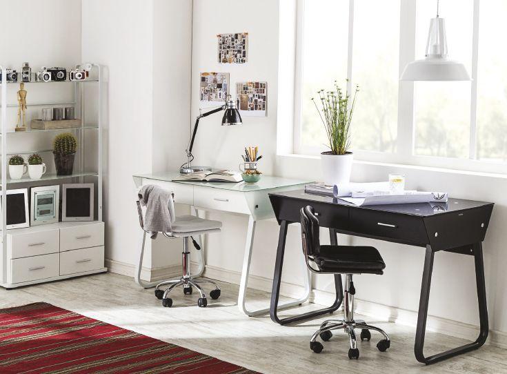 ¡El complemento perfecto! #HomeOficce #YoAmoMiCasa #Muebles #Escritorios #tiendaeasy  #easytienda