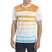 Original Penguin Palm Lines T-Shirt - JD Sports