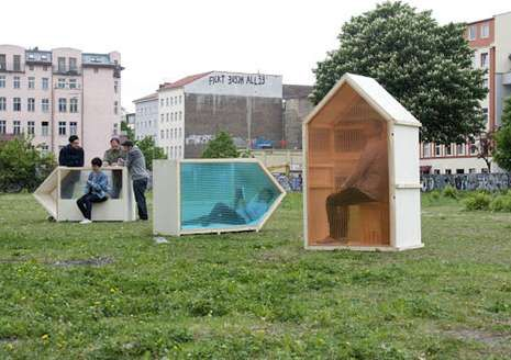 78 images about homeless housing options on pinterest - La plus petite maison du monde ...
