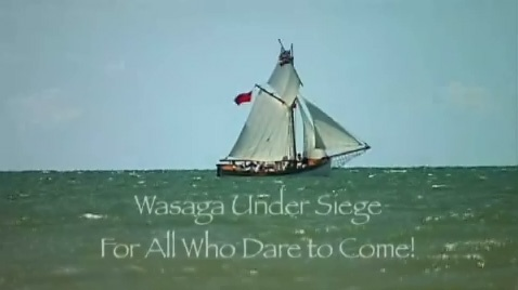 Wasaga Beach Under Siege! Come celebrate the bicentennial of the War of 1812 with a naval renactment! August 17, 18, 19. Check out the trailer: http://www.wasagaundersiege1812.com/images/Wasaga_Big.mov. For other events going on in Ontario: http://www.summerfunguide.ca/04/festivals-events-shows.html. #summerfunguide #thingstodoinontario