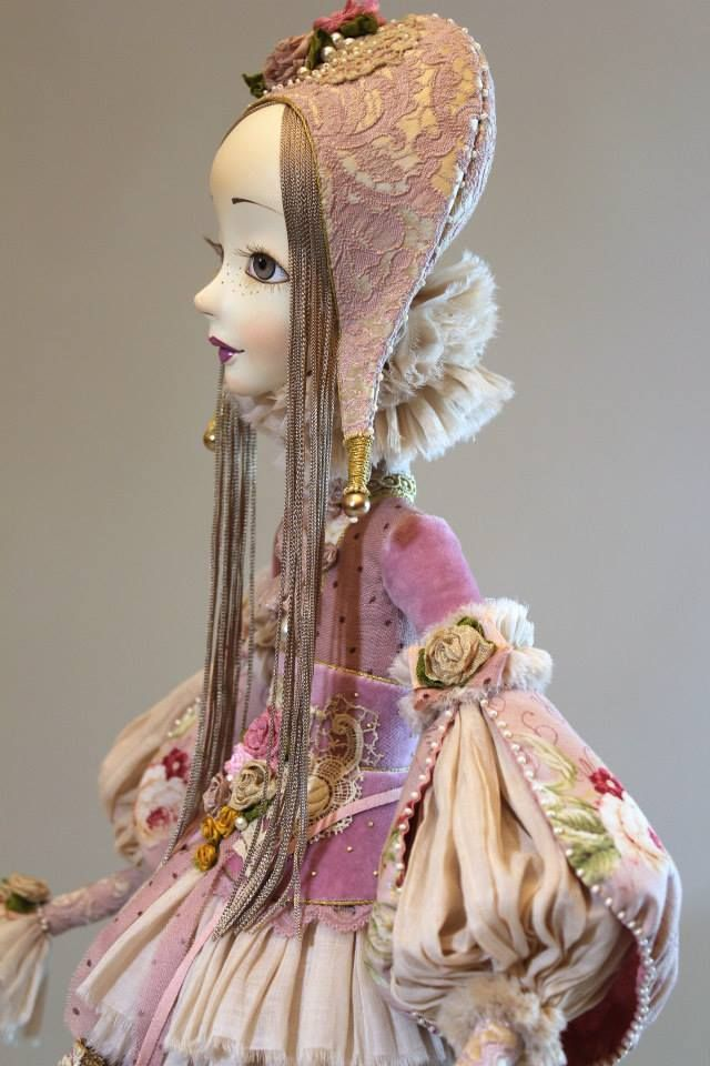 Кукольная мастерская ANNADAN- Anna Arbenina-Pinchuk