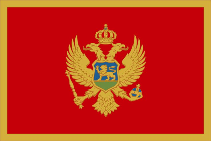 Montenegro Flag | montenegro montenegro flag montenegro information about montenegro ...