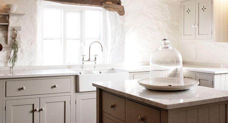 Cotes Mill Shaker Kitchen