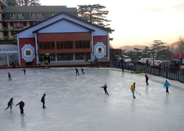 Shimla is the most famous of the British hill stations. enjoy your Holidays in Shimla .