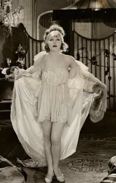1921 Mae Murray in The Gilded Lily #SilverScreenSerendipity #Actors and #Actresses from the age of the Silver Screen.