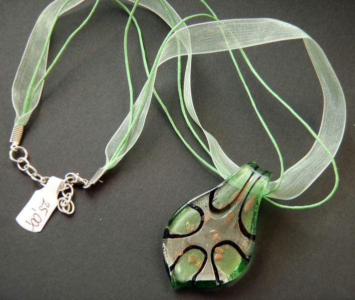 Na zielono w zlotywilk na DaWanda.com