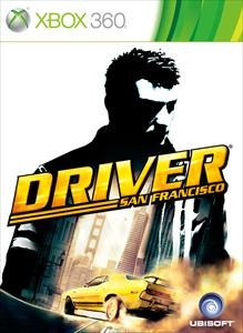 Driver San Francisco - Open world NFS like