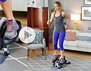 The 15-Minute Standing Workout for Flat Abs