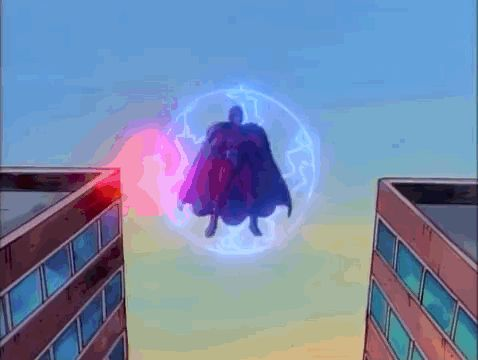 """Everything about Magneto. 