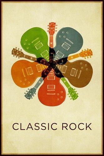 guitar,illustration,poster,retro,vintage,music-a853b433295f1341ba40148fac23d47a_h_large.jpg 333×500 pixels