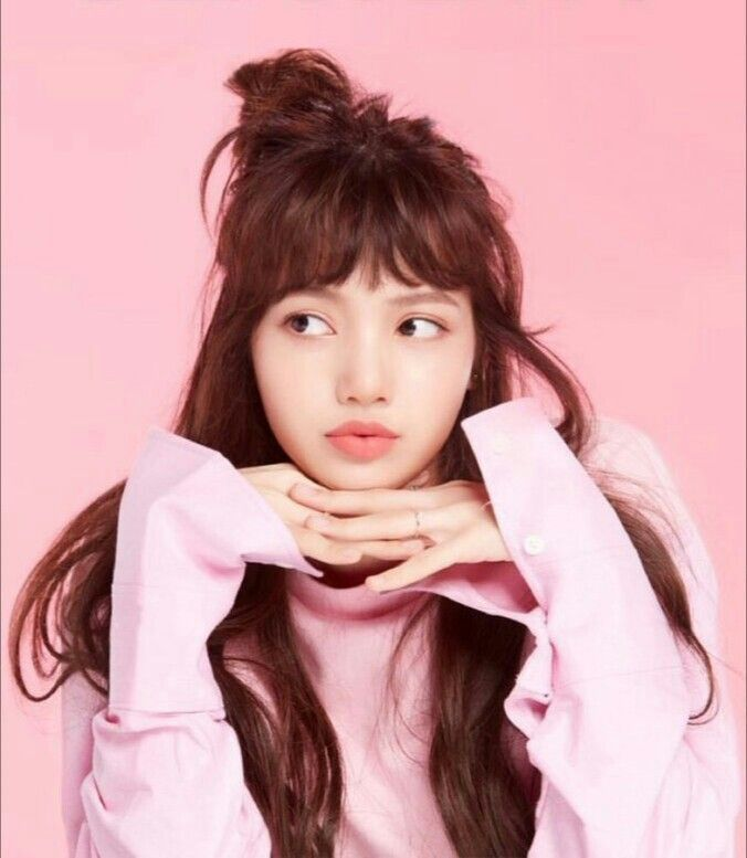 Lisa Black Pink In 2019 Blackpink Lalisa Lalisa Manoban