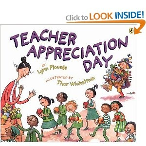 63 best teacher appreciation images on pinterest teacher teacher appreciation day is coming and maybella jean wishywashy just cant decide what to bring while the other kids choose apples for their teacher fandeluxe Image collections