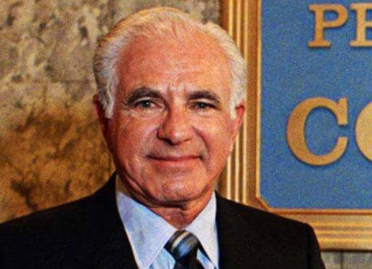 Judge Joseph Wapner.....RIP....😢....he was a war hero.