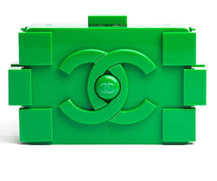 Lego Chanel