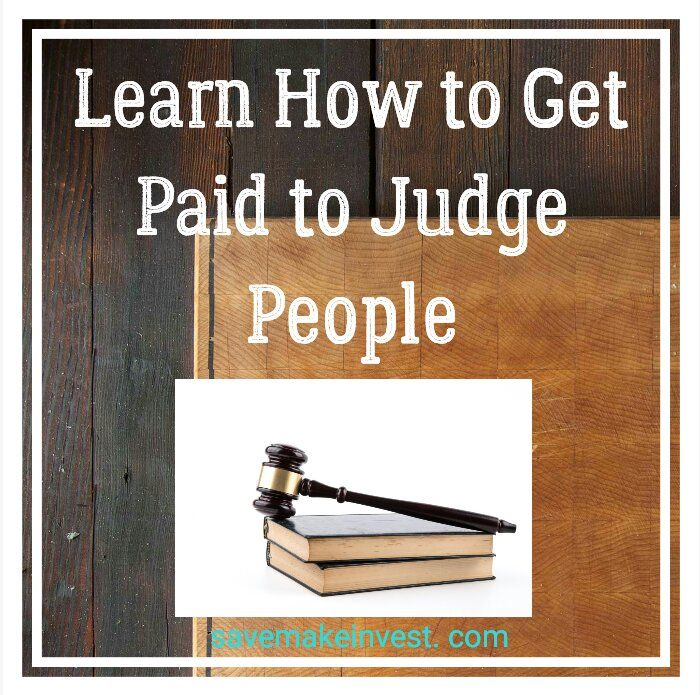 "With eJury you can get paid to be a juror for a ""pre-try"" trial."