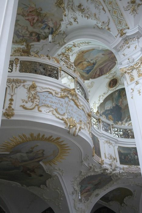 baroque has got to be one of my favorite periods of art