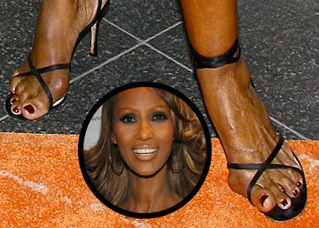 Ugliest Celebrity Body Parts - Guess Who Has These Boney ...
