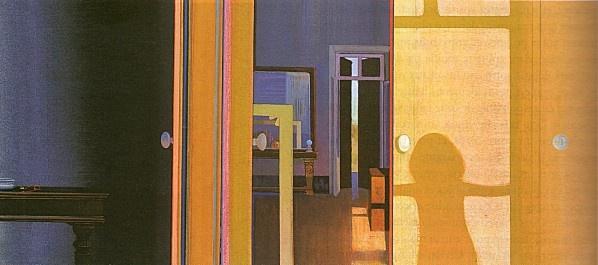 Les écrans et les ombres — Leonardo Cremonini