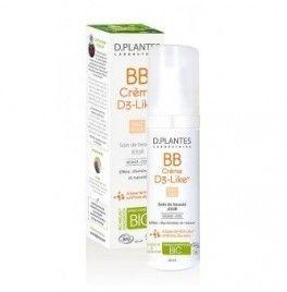BB cream bio anti-age VD3-Like® ten inchis 40 ml