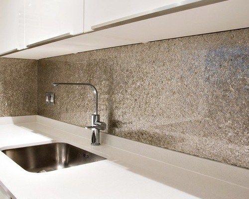 Modren Bathroom Design Ideas Brisbane Contrasting Natural
