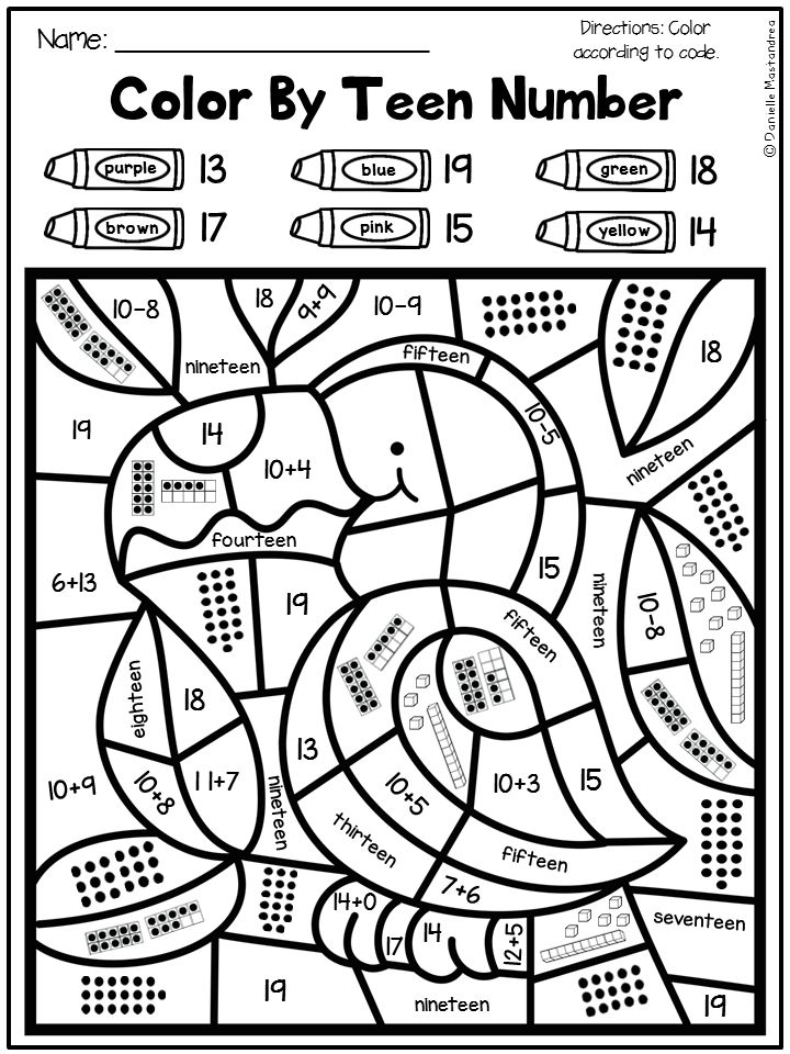 29751 best Kindergarten Math images on Pinterest