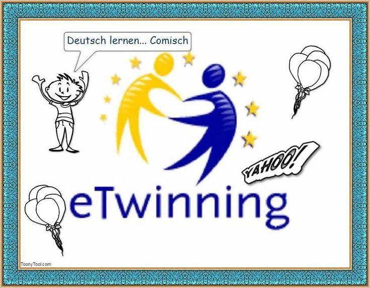 eTwinning Live