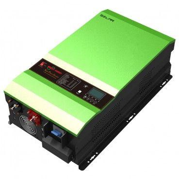 EP3000 8-12K Series Pure Sine Wave Inverter  http://www.must-solar.com/ep3000-8-12k-series-pure-sine-wave-inverter/