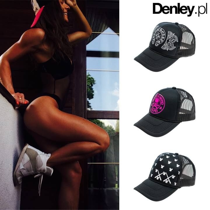 """Czapki z daszkiem to absolutny """"must have"""" tego lata - zarówno dla kobiet, jak i dla mężczyzn ;-) Instagramerka Patrycja podesłała nam zdjęcie swojej stylówki z wykorzystaniem jednej z naszych czapek - my jesteśmy zachwyceni, a Wy? Kolekcję naszych czapek z daszkiem, za jedyne 39,99 zł - znajdziecie tutaj →"""