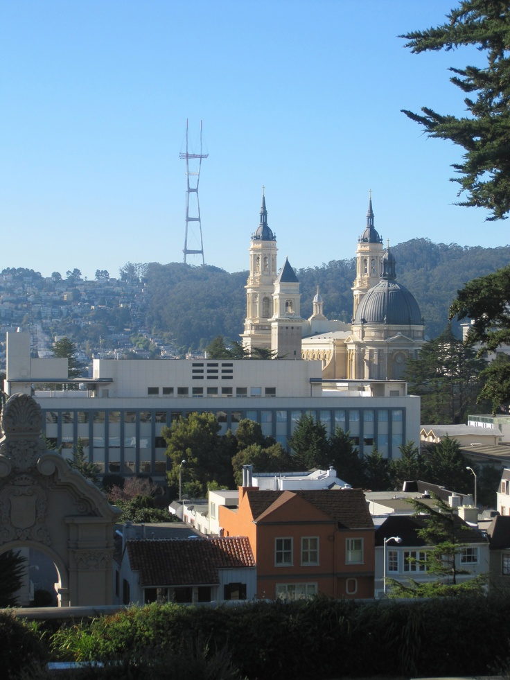 887 Best My Home Town Images On Pinterest Francisco D