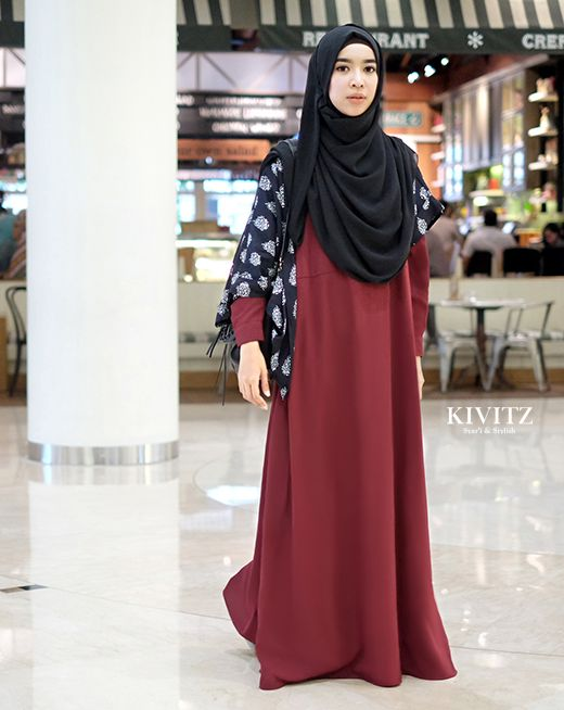 KIVITZ: Stand Out in Bold Colors