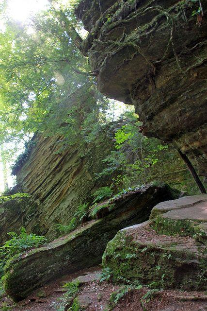 panama rocks ny chautauqua county   Wordless Wednesday: Panama Rocks, New York   write meg!