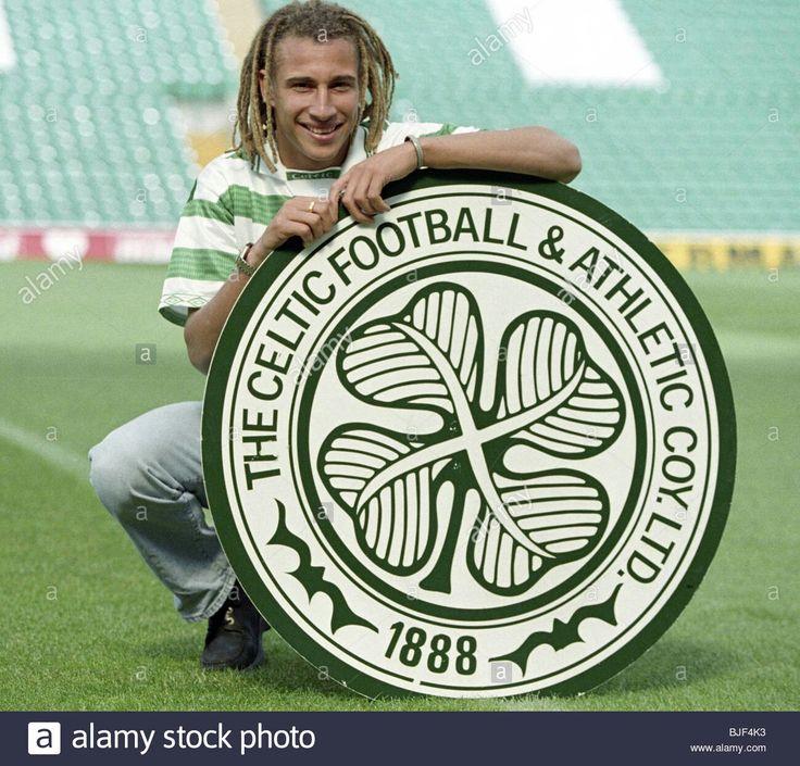 July 1997 Henrik signs for celtic.