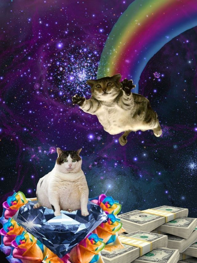 Follow the flying rainbow cat and unlock the hidden mysteries of marijuana!  Marijuana is powerful in edibles you make easily yourself. This book has great recipes for easy marijuana oil, delicious Cannabis Chocolates, and tasty Dragon Teeth Mints: MARIJUANA - Guide to Buying, Growing, Harvesting, and Making Medical Marijuana Oil and Delicious Candies to Treat Pain and Ailments by Mary Bendis, Second Edition. Only 2.99.    www.muzzymemo.com
