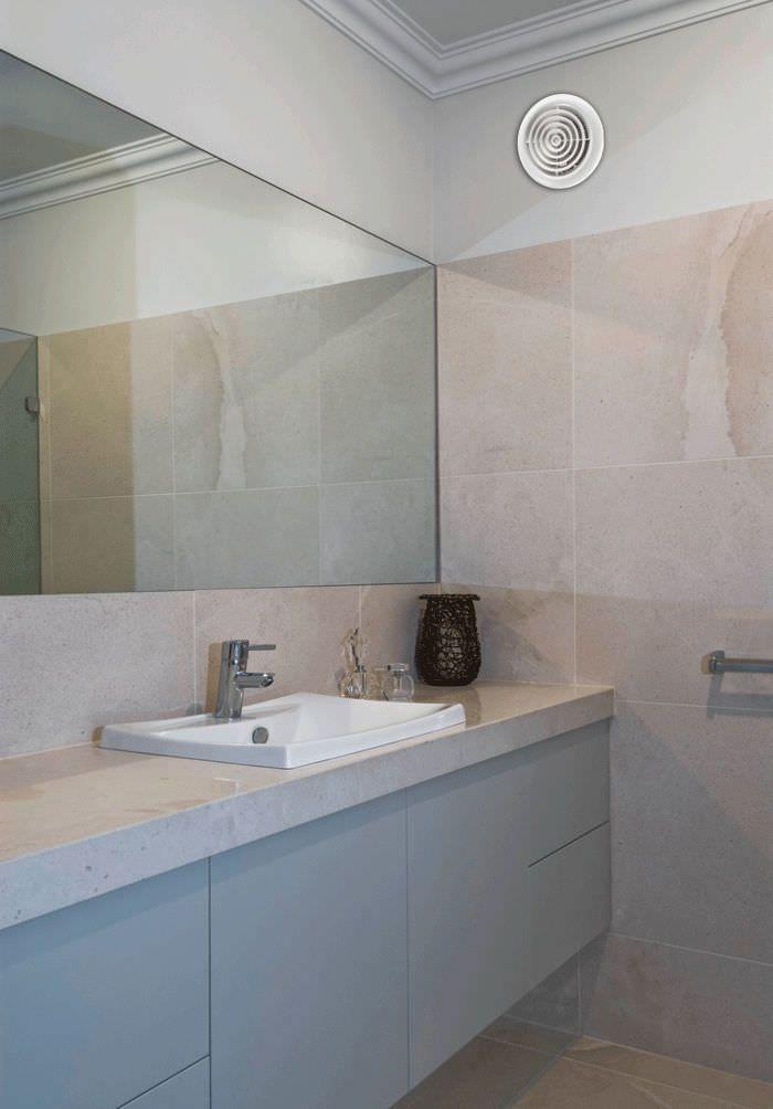 Gute Lufter Im Bad Fur Gute Luftzirkulation Mobelde Com Badezimmerideen Bad Badezimmer Fenster Ideen