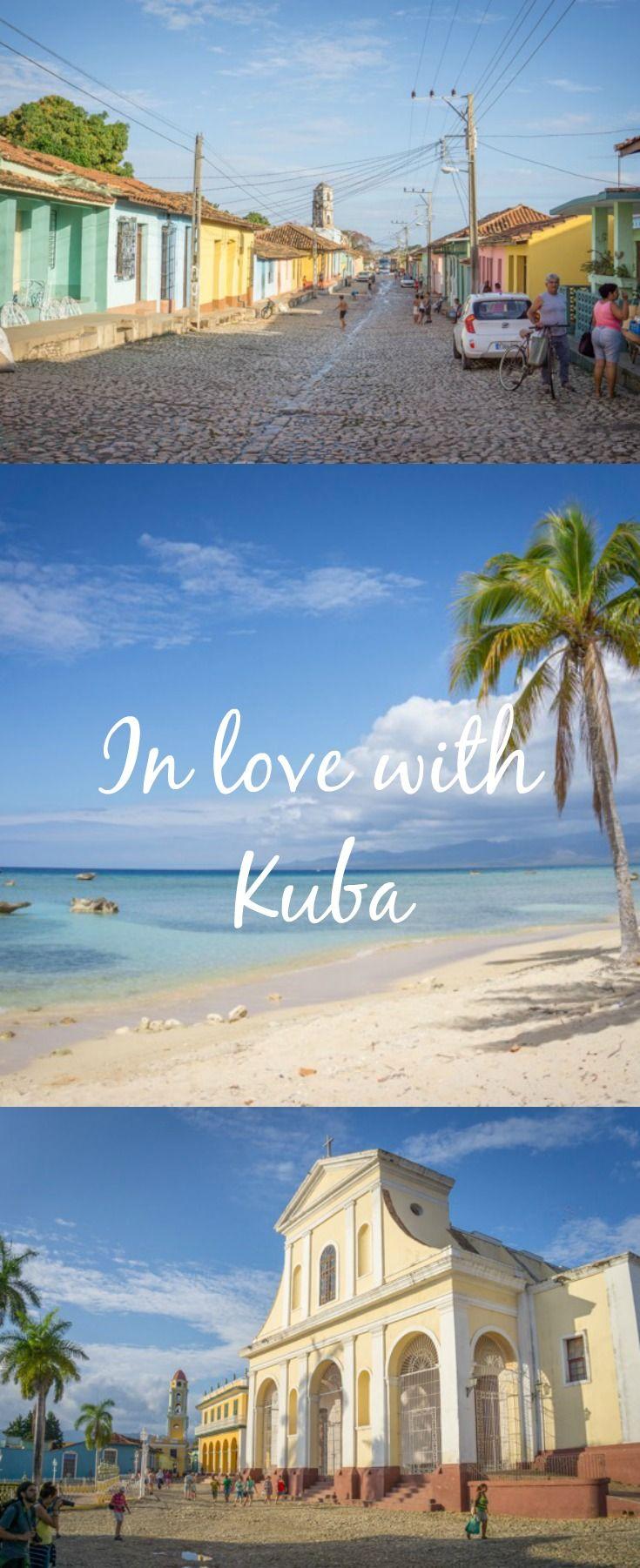 ✓ Planst du demnächst auch eine Reise ins schöne Kuba? Dann lass dich hier von meinen absoluten Highlights und besten Tipps für die Insel inspirieren! ✓