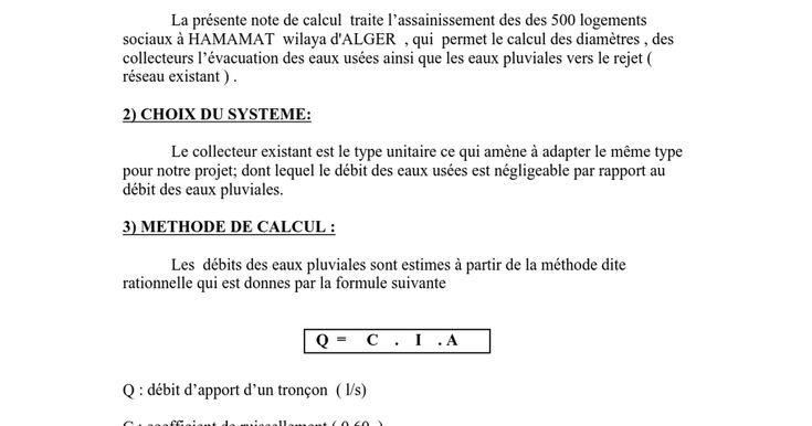14 best formation assain images on pinterest calculus for Assainissement cours pdf