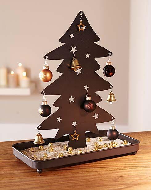 Weihnachtliche Dekoideen - nur online bei Tchibo