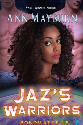 Review: Jaz's Warriors by Ann Mayburn