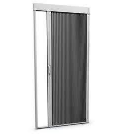 sliding screen door