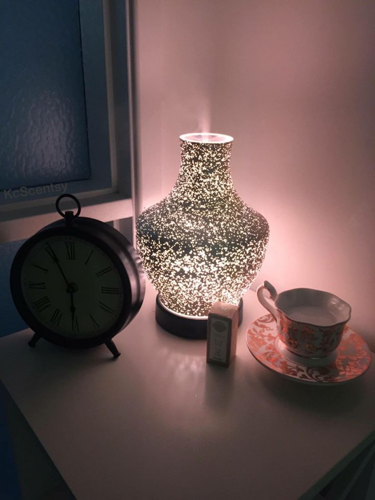 Love Our Gorgeous Repose Diffuser 16 Light Setting 3