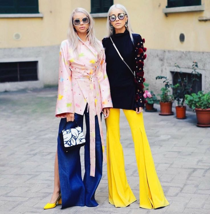 """Enchanting as always, Carmen Grebenișan chose for Milano Fashion Week the elegant Mini Brigitte bag by Wild Inga. Use the voucher code """"Spring Fever """" and get it with 25% discount until the end of February!"""