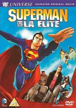 Ver película Superman vs La Elite online latino 2012 gratis VK completa HD sin…