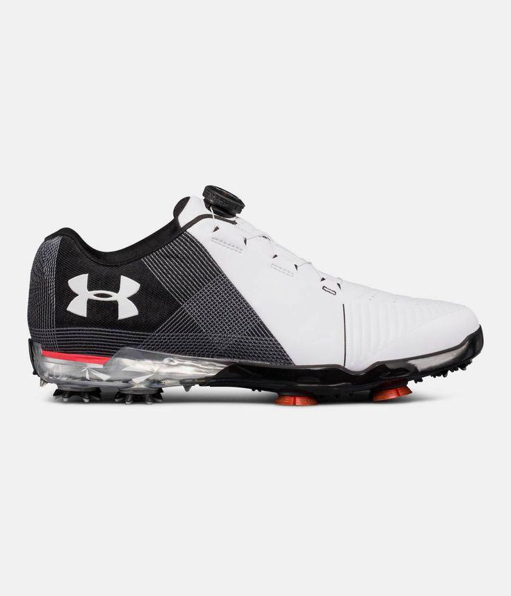 Jordan Spieth Golf Shoes Bmw
